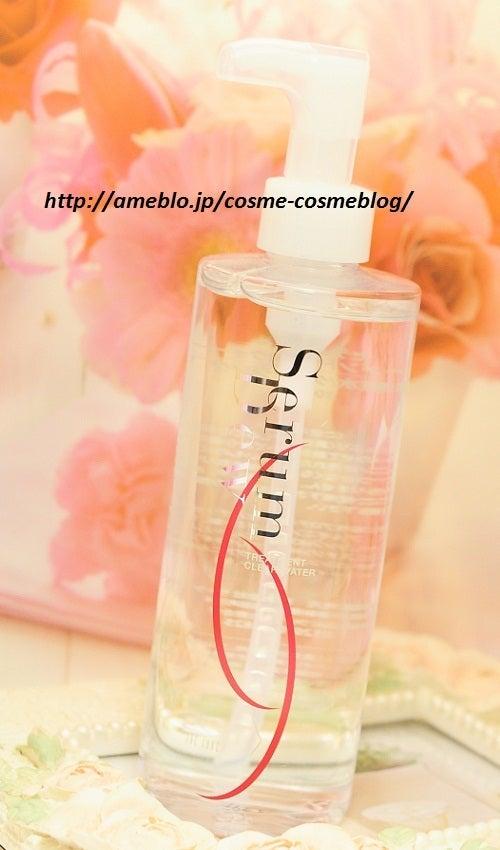 OLコスメブログ@口コミ化粧品|人気コスメ 口コミランキング-セラムデュー トリートメントクリアウォーター
