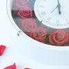 還暦祝いの花時計の画像