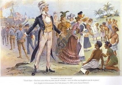 植民地主義
