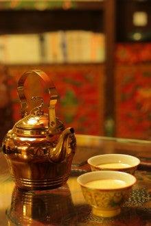 中国大連生活・観光旅行ニュース**-大連 香巴拉会所 Shambhala cafe