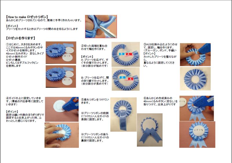 『くるみボタン.コム』のブログ