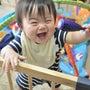 1歳のHAPPY B…