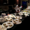 和食ローフードイベントの画像