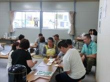 浄土宗災害復興福島事務所のブログ-20130724上荒川①