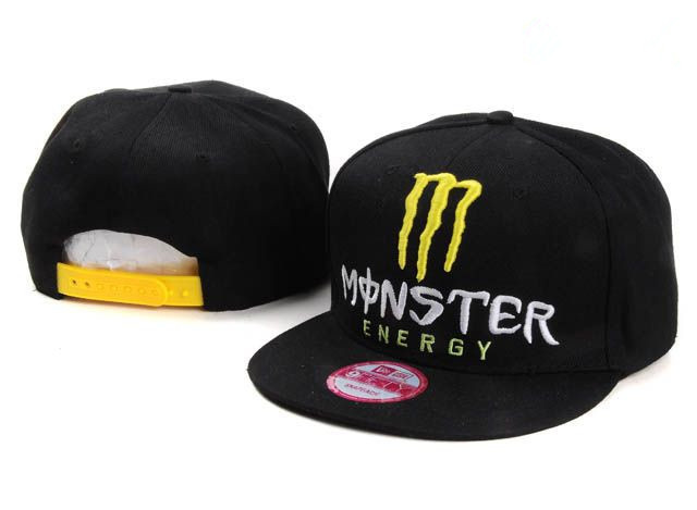 Fina Hood Blog-The Way To Get To Be Terrific At gorras monster