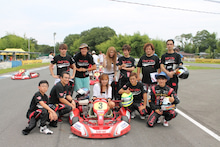 $Nankai Racing Team