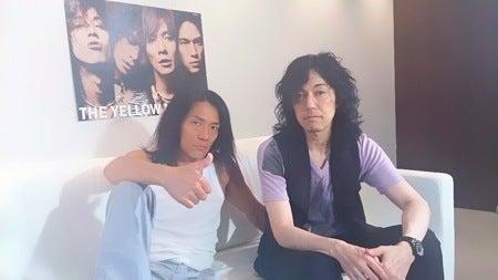 Yoko's  Diary 8月のゲスト☆菊地英昭さん.菊地英二さん