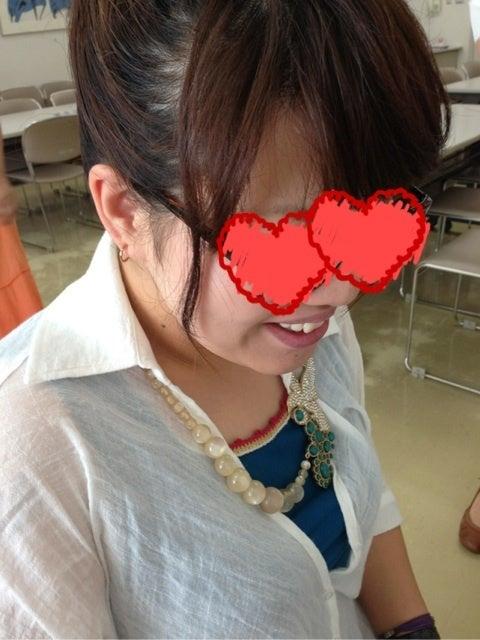 美色【モテイロ】コーディネーター☆木村碧 自分だけのモテ色はあなたの人生までも彩ります♡-image