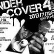 UNDER COVE…