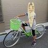 新しい自転車!の画像