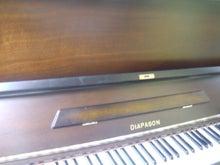 100までピアノライフからお嫁入りしたピアノ達!-ディアパソン125