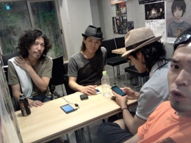 VOXRAY Muzzi official BLOG