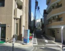 品川 大井町 駅から徒歩3分のプライベートネイルサロン ネイルケアとアロマテラピーで美しい爪を育てる LUANA(ルアーナ)-map3
