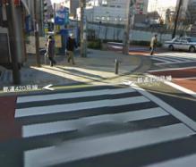 品川 大井町 駅から徒歩3分のプライベートネイルサロン ネイルケアとアロマテラピーで美しい爪を育てる LUANA(ルアーナ)-map6