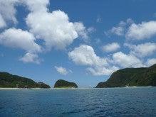 沖縄海日記