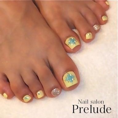 Prelude for 20 20 nail salon