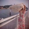 夏気分をちょっとでも・・・で、海へ!【アマルフィ @七里ヶ浜】の画像