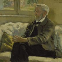 パリの浮世絵師 アン…