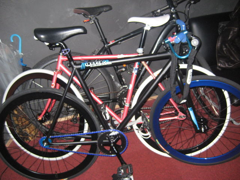 BIKE IN THE BOX(バイクインザボックス)熊本の自転車屋さん。