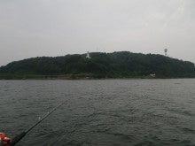 暇つぶしで今日も釣りに