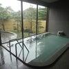 岳温泉にての画像
