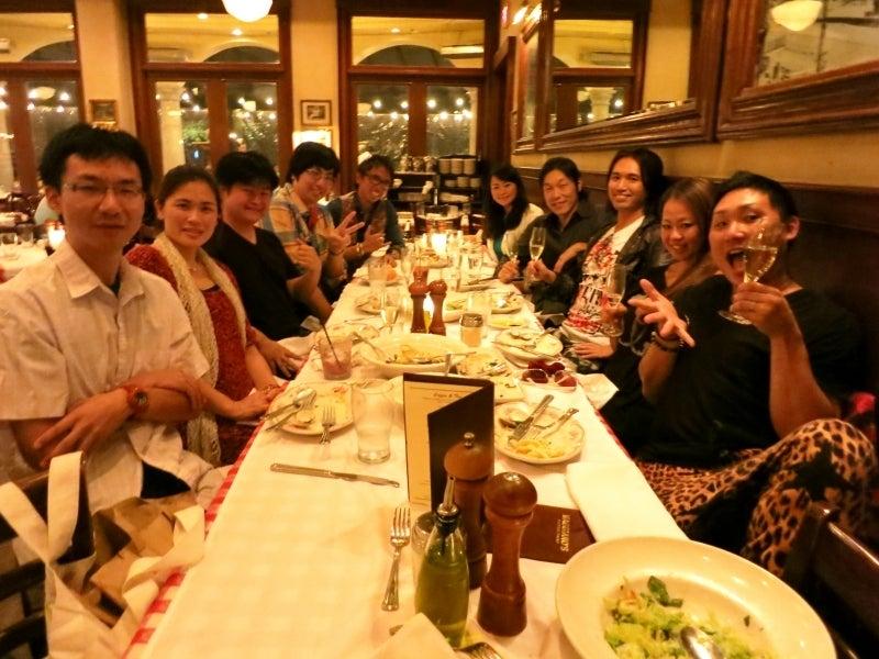 世界を旅する年収1億円ブロガー 川島和正オフィシャルブログ Powered by Ameba-LAオフ会8