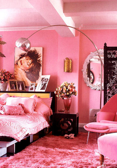 Modern Glamour モダン・グラマー NYスタイル。・・BEAUTY CLOSET <美とクローゼットの法則>