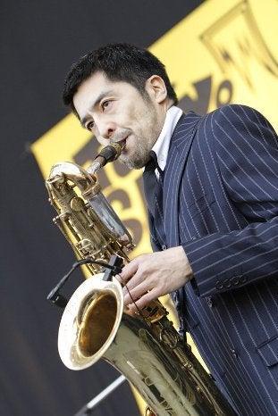 「東京スカパラダイスオーケストラ 谷中 ライブ」の画像検索結果