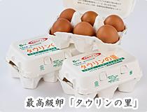 最高級卵「タウリンの里」
