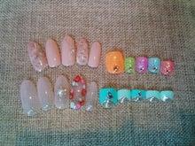 $nails CALLAのブログ