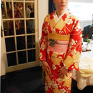 WALIN France Kimono JAZZ@Parisの記事より