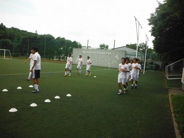 サッカー ミナト