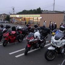 2013夏の富山ツー…