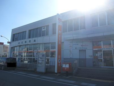風景印(107) 浜北郵便局(静岡...