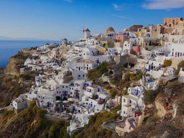 世界一周写真館~World Travel Photo Gallery