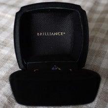 ネットでジュエリー買っちゃった♪ -BRIlLIANCE+ ブリリアンス+ 質 安心 買った