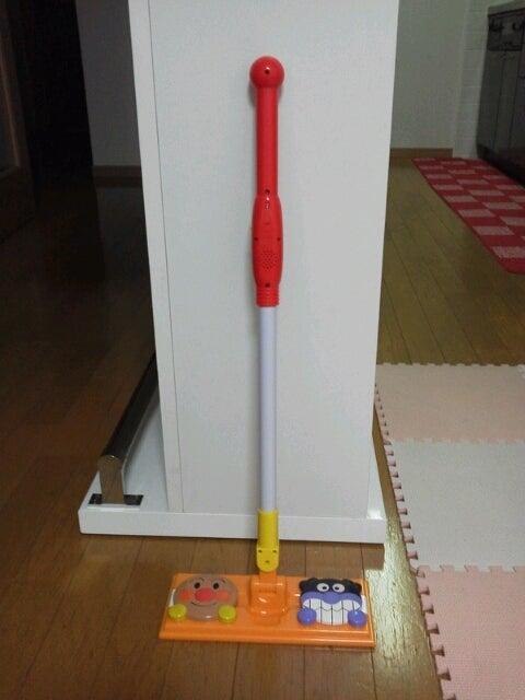 ワイパー ル アンパンマン クイック 【クイックルワイパーで掃除】クイックルワイパーで天井や浴室を掃除