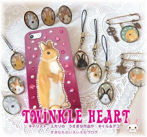 $☆★☆Twinkle Heart ☆★☆