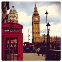 London☆