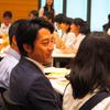 『高校生100人×国会議員』の画像