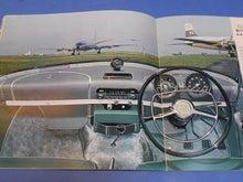 $1959PORSCHE356Aのブログ-本3中ダッシュボード
