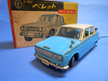 $1959PORSCHE356Aのブログ-リモコン(1)