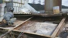 名古屋市北区の株式会社船翔のブログ 鳶工、各種プラント工事、配管工事、機械器具重量物据付工事
