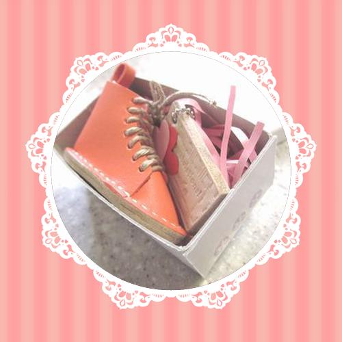 OXIO-CRAFT(オキクラ)の「革雑貨」制作日記-靴