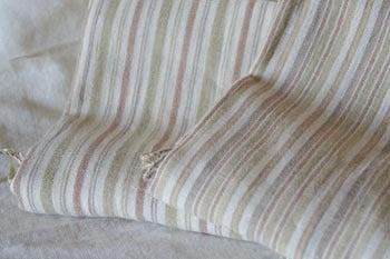 *カンボジアの綿クロマーと赤ちゃん帽子のお店*-ストール/ショール 綿クロマー