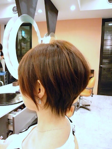 表参道・青山・美容室40代・50代・60代ヘアスタイル