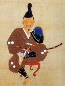 千葉から、日本維新! 日本維新の会・田沼たかしの挑戦-徳川家康(写真の出典:Wikipedia)