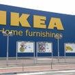 IKEAに行きました…