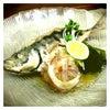 長浜発、新鮮食材のひと皿の画像