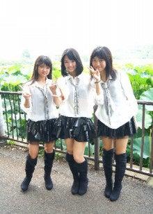 キラポジョ オフィシャルブログ「ドンドンLOVE!!」Powered by Ameba-8.8上野-9